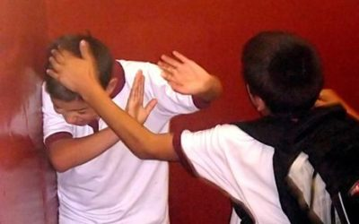 Poor kids get bullied more – study
