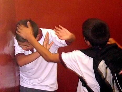 Poor kids get bullied more – study
